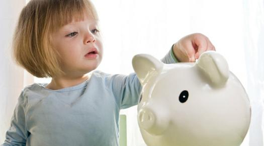 5 claves para educar financieramente a su hijo
